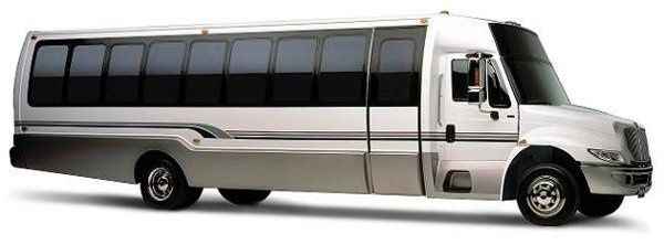 Tmx 1330330844796 32passengerbus Austin, Texas wedding transportation