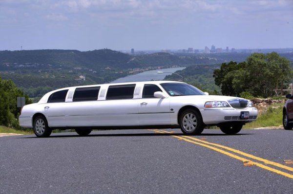 Tmx 1330331311319 Whitelimostretch Austin, Texas wedding transportation