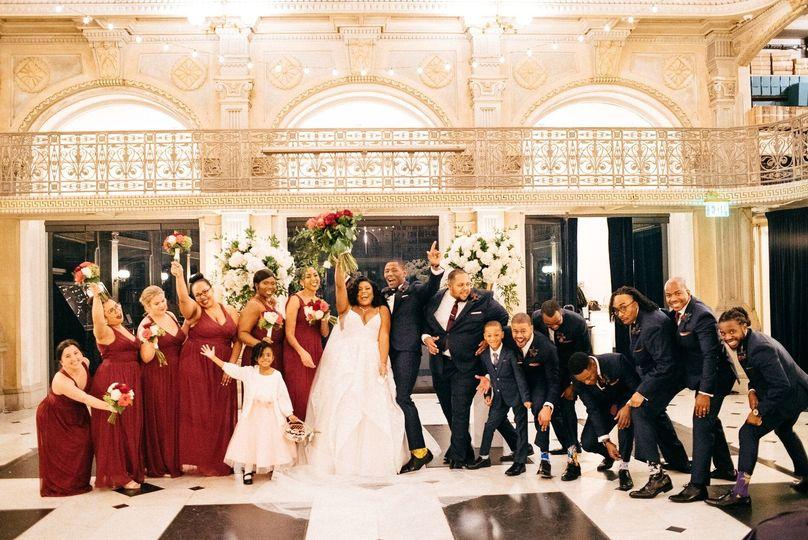 Wedding Pary