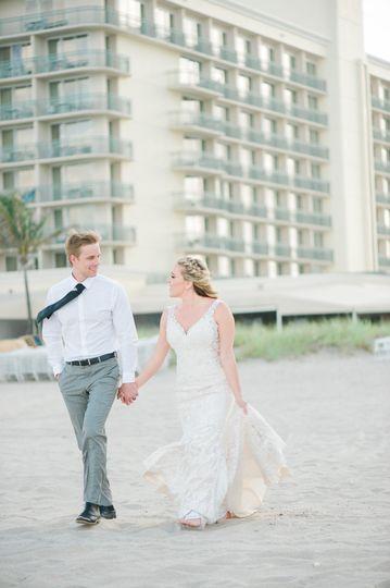 Hilton Singer Island Wedding