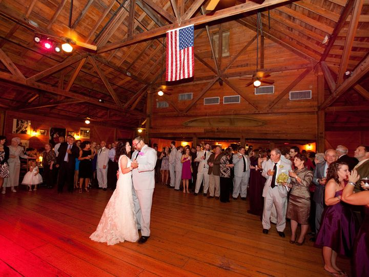 Tmx 1400193075993 Weddingwire Lafayette, LA wedding venue