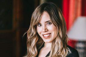 Rebeca Ochoa hair and makeup stylist