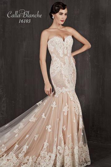 Silhouette Bridal Dress Amp Attire Henderson Nv