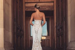 Silhouette Bridal