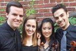 Très Doux Quartet image