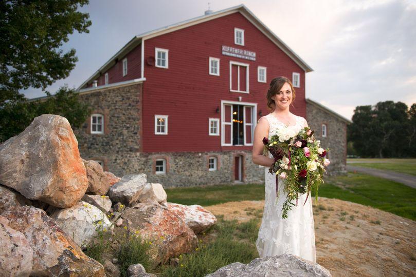 Kleffner Bride & Barn