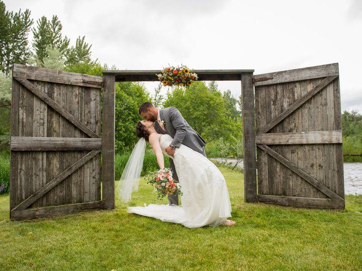Tmx Alison And Dakota 402 51 567712 1572548166 East Helena, MT wedding venue