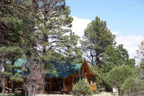 Manzano Mountain Retreat