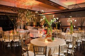 "Just Because Events ""A Wedding Company"""