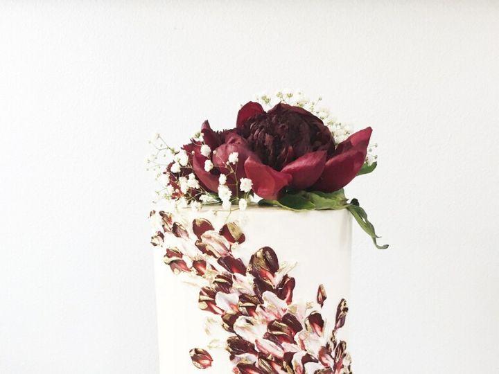 Tmx Angel Anniversary Cake 51 638712 Placentia, California wedding cake