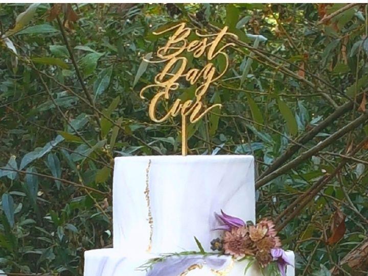 Tmx Screenshot 20190102 202151 51 638712 Placentia, California wedding cake