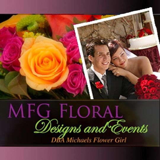 MFG Floral Designs & Events