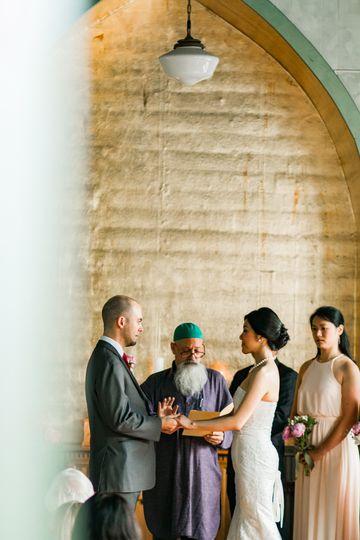 Seattle Venue Wedding
