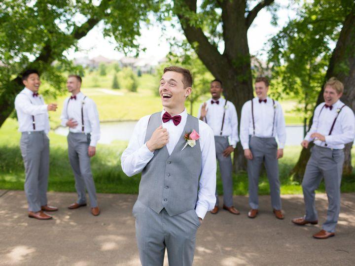 Tmx 1470865099223 135250160612 Rochester, MN wedding photography