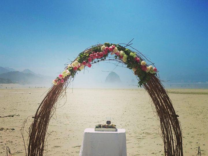 Tmx 1467301678471 Twig Arch Seaside wedding rental