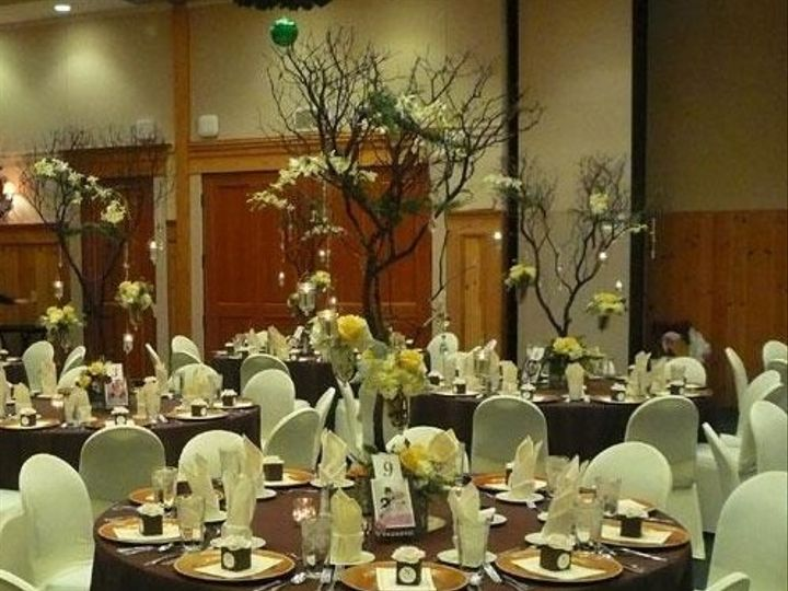 Tmx 1455756277774 Heathman Event Vancouver, WA wedding rental