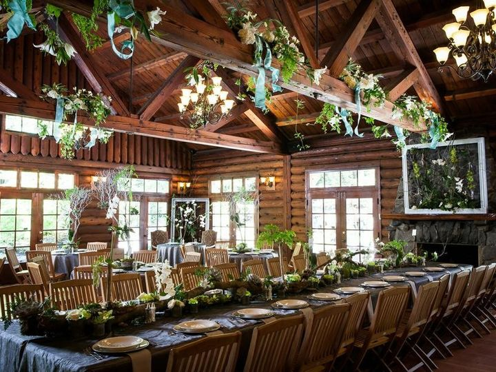 Tmx 1455756749797 Summit Grove Lodge Vancouver, WA wedding rental