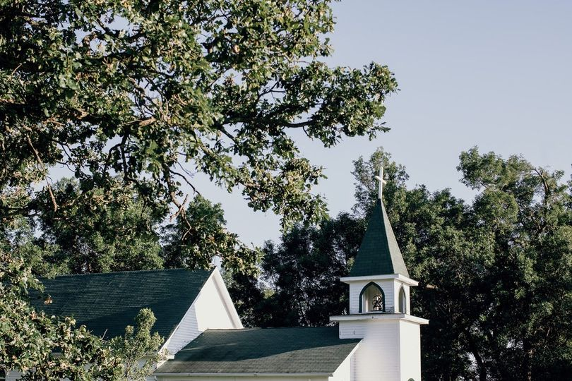 Chapel - Abigail Maki Photography