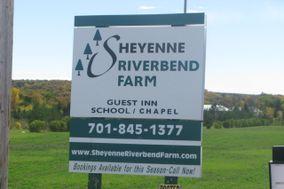 Sheyenne Riverbend Farm