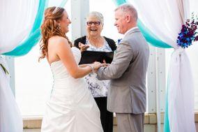 Wedding by Susan