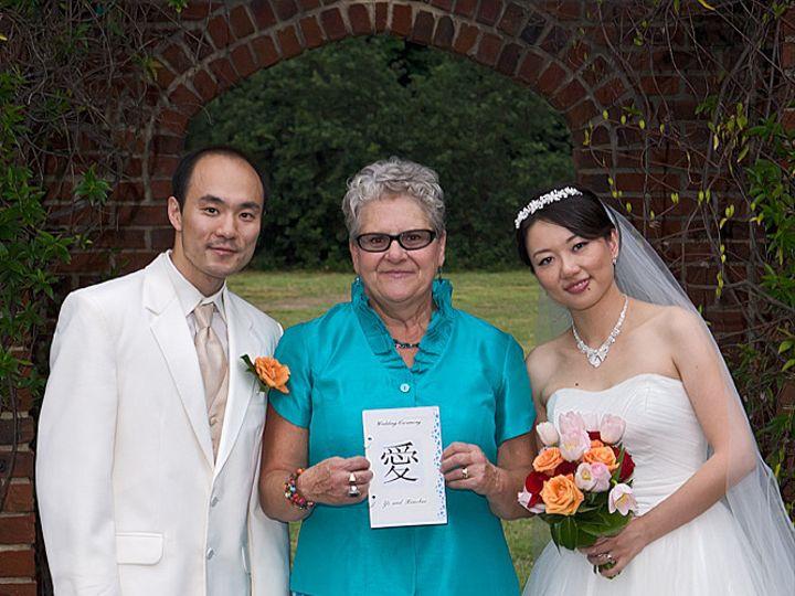 Tmx 1374001832846 Norfolk The Hermitage Virginia Beach, VA wedding officiant