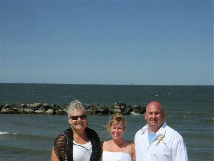 Tmx 1374001849118 Ocean View Wedding Virginia Beach, VA wedding officiant