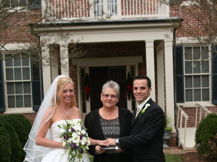 Tmx 1374002024326 Img1365 Virginia Beach, VA wedding officiant