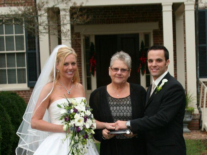 Tmx 1374002060186 W And B Virginia Beach, VA wedding officiant