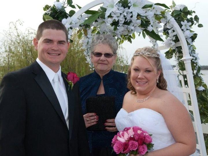 Tmx 1374002458772 Brittanie Chase And I Virginia Beach, VA wedding officiant
