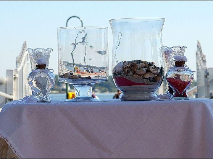Tmx 1374002708078 Sand Ceremony Finished Vessel Virginia Beach, VA wedding officiant