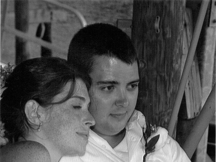 Tmx 1374002716953 Tiffany And Mat Virginia Beach, VA wedding officiant