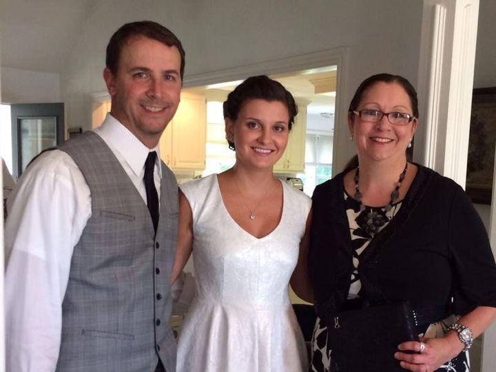 Tmx 1449767421037 8 1 14 Virginia Beach, VA wedding officiant