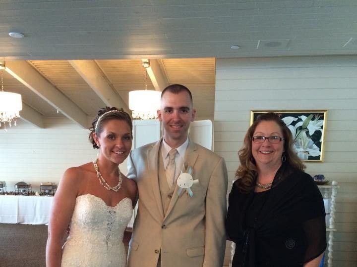 Tmx 1449767432407 1488327102044629174353041561023414444021610n Virginia Beach, VA wedding officiant