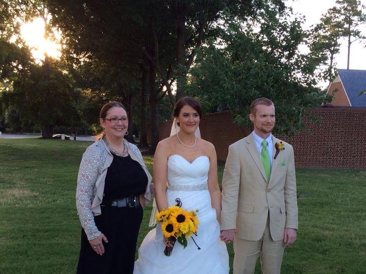 Tmx 1449767452338 1049108210204091130900873698813456532541199n Virginia Beach, VA wedding officiant