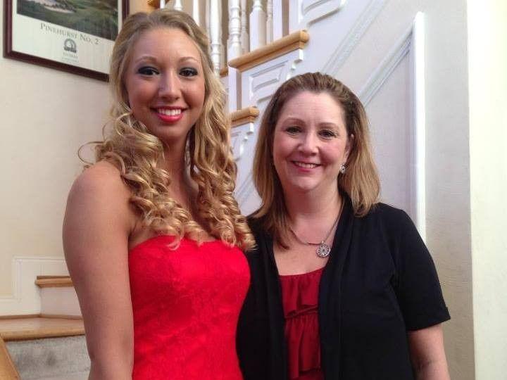 Tmx 1449767491514 Vicki And Daughter Virginia Beach, VA wedding officiant