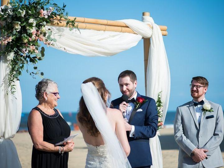 Tmx 1509478174029 Natalie And Eric Virginia Beach, VA wedding officiant