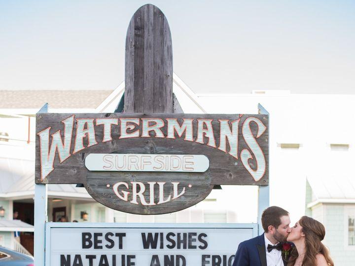 Tmx 1509478558822 Pinkandnavyatticatwatermansweddingvirginiabeach 20 Virginia Beach, VA wedding officiant
