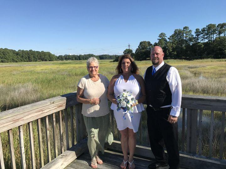 Tmx 1509483445103 Img0569 Virginia Beach, VA wedding officiant