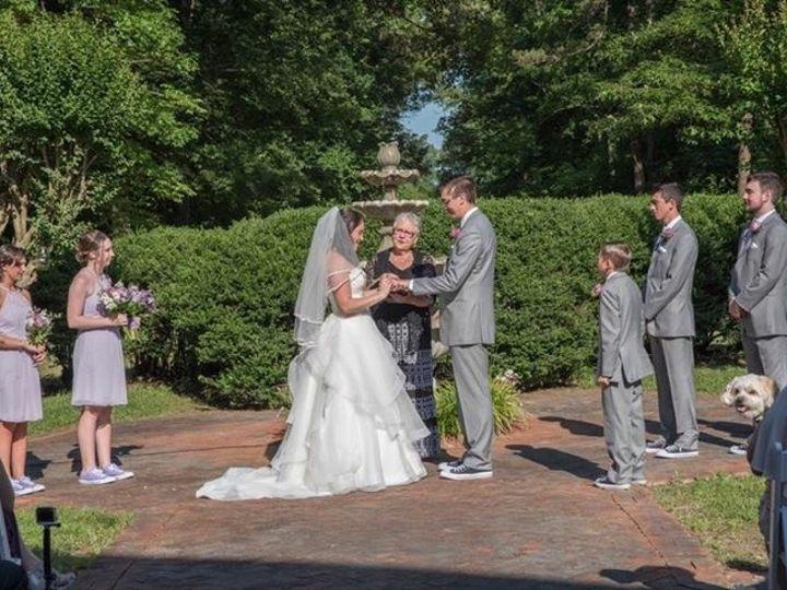 Tmx 1509483720122 Img0416 Virginia Beach, VA wedding officiant