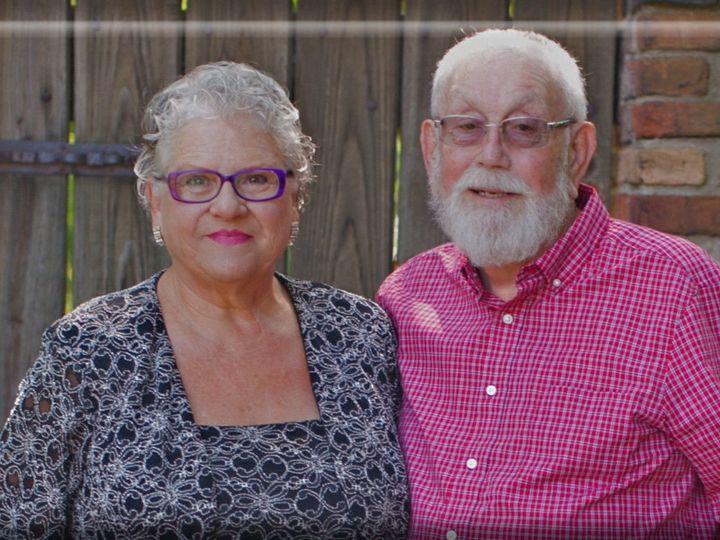 Tmx 1509487846 B3d9f1c80bb8ecc7 1509478158797 Clinton And Susan 50th Anniversary Virginia Beach, VA wedding officiant
