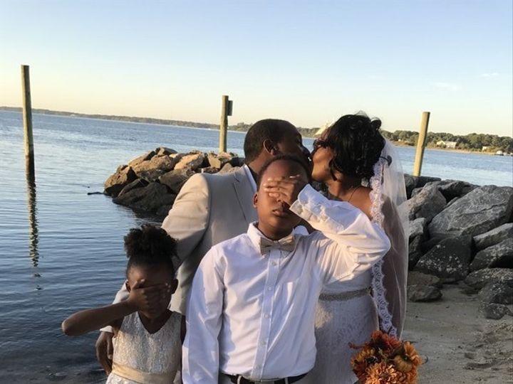 Tmx 1509658859807 800x8001509482847757 Img0779 Virginia Beach, VA wedding officiant