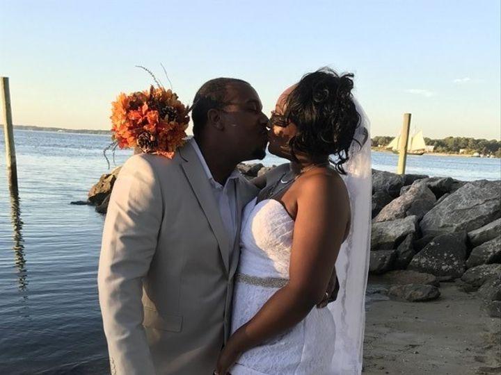 Tmx 1509658866412 800x8001509482888147 Img0773 Virginia Beach, VA wedding officiant