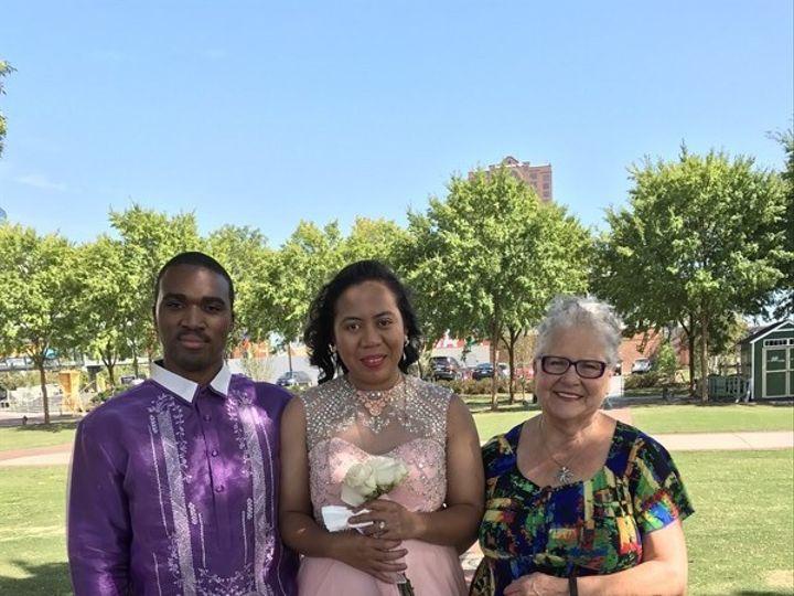 Tmx 1509658888739 800x8001509482983564 Img0742 Virginia Beach, VA wedding officiant