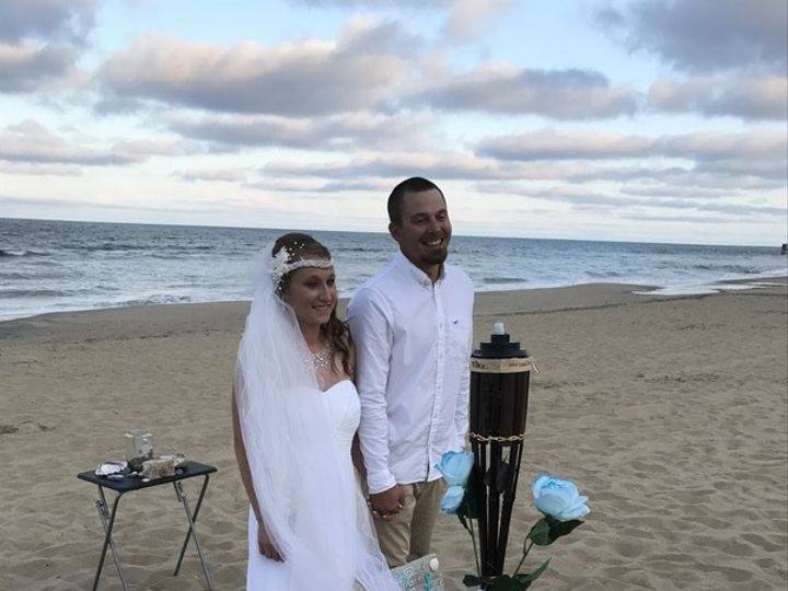 Tmx 1509658895842 800x8001509483024573 Img0716 Virginia Beach, VA wedding officiant