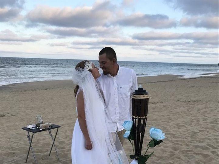 Tmx 1509658902911 800x8001509483063625 Img0715 Virginia Beach, VA wedding officiant