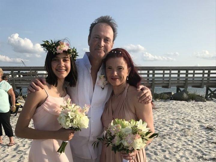 Tmx 1509658938574 800x8001509483226334 Img0647 Virginia Beach, VA wedding officiant
