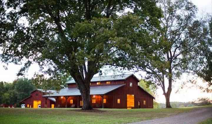 Covey Creek Farm