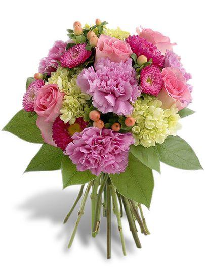 Merveilleux Miami Gardens Florist Assorted Blooms Bouquet Miami Gardens Flower Deliv