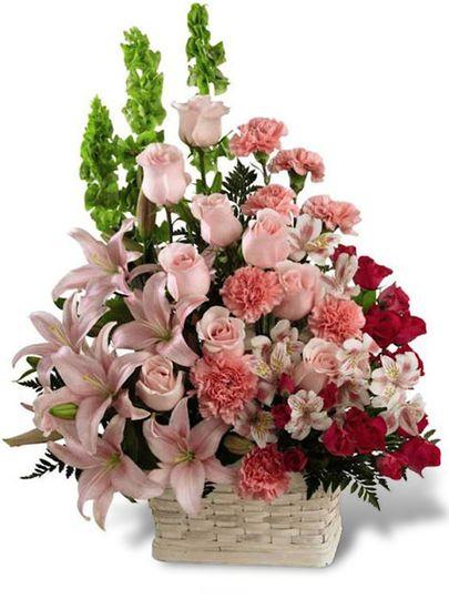 Bon Miami Gardens Florist Blooming Basket Miami Gardens Flower Delivery Aven