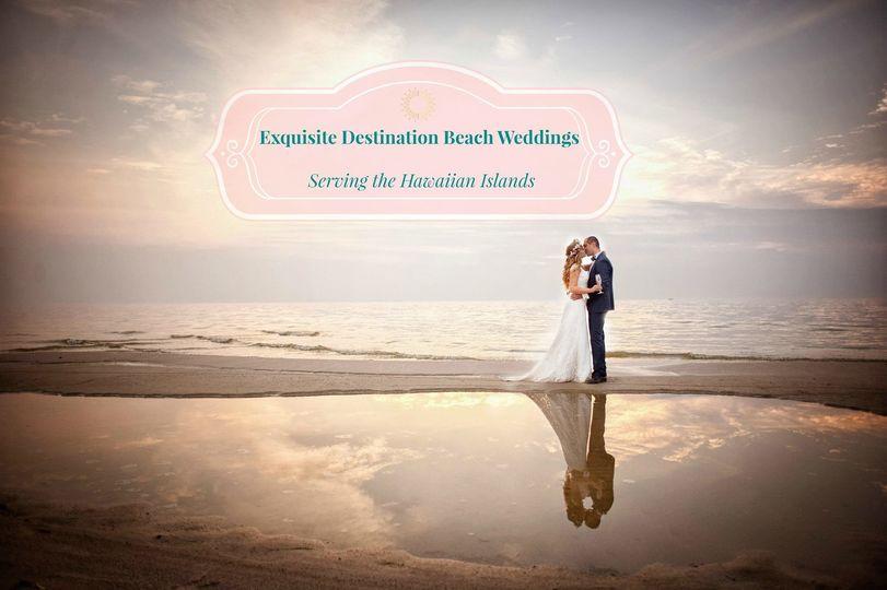 Lovely Hawaiian Weddings, Premier Destination Weddings